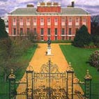 Kensington Palace - Click Here to visit.