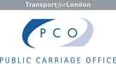Public Carriage Office Website